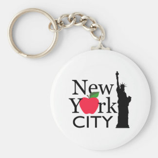 NEW YORK CITY LLAVEROS