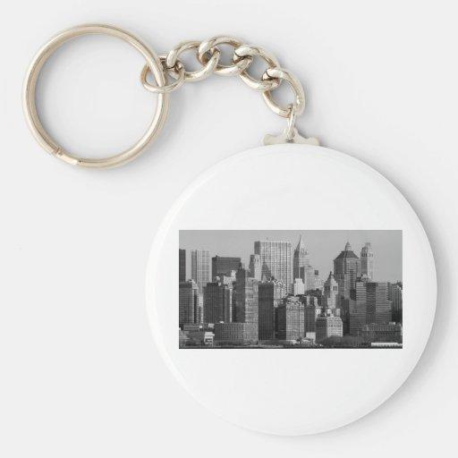New York City Llavero Personalizado