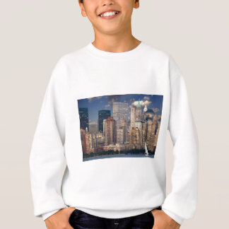New York City Manhattan Sweatshirt