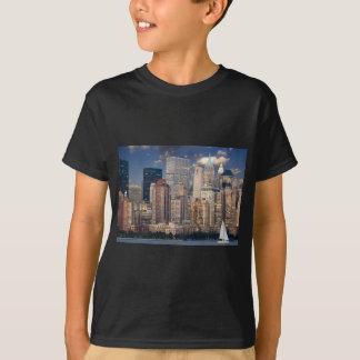New York City Manhattan T-Shirt