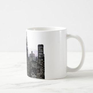 New York City Midtown Coffee Mug