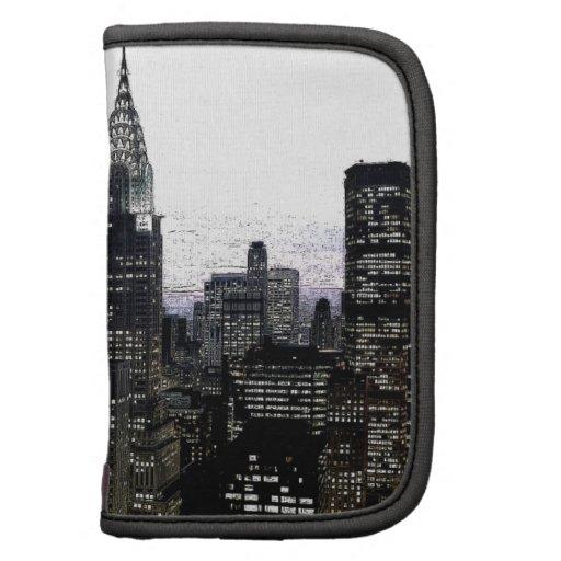 New York City Midtown Planner