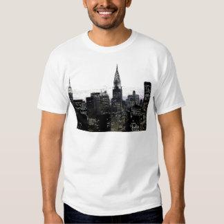 New York City Midtown T Shirt