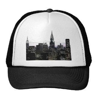 New York City Midtown Trucker Hat