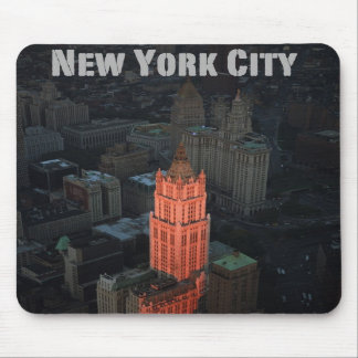 New York City Mousemat