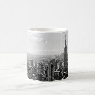 New York City Classic White Coffee Mug