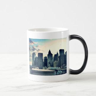 New York City mug for sale