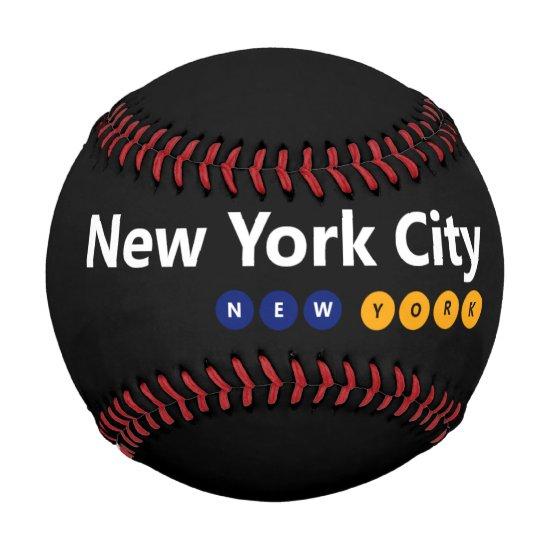 New York City, New York Baseball