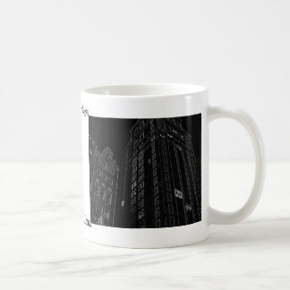 New York City Night Scenes Gifts Coffee Mug