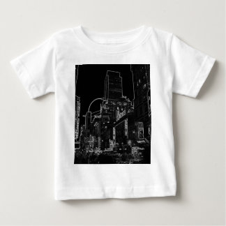 New York City Night Scenes IV - CricketDiane Baby T-Shirt
