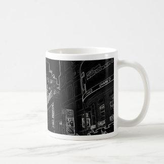 New York City Night Scenes IV - CricketDiane Coffee Mug