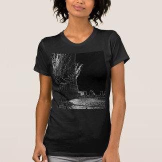 New York City Night Scenes VI CricketDiane Art T-shirts