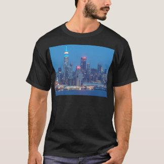 new york city night T-Shirt