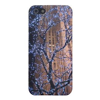 New York City Night Walk CricketDiane iPhone SE/5/5s Cover