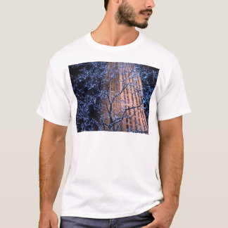 New York City Night Walk CricketDiane T-Shirt