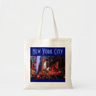 New York City Nights Bag