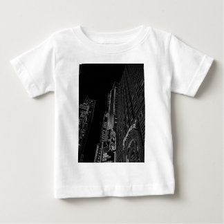 New York City Nights WalkAbout Photo Art Baby T-Shirt