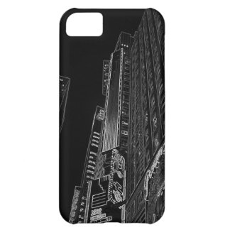 New York City Nights WalkAbout Photo Art iPhone 5C Covers