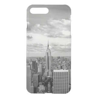 New York City NY NYC skyline wanderlust travel iPhone 7 Plus Case