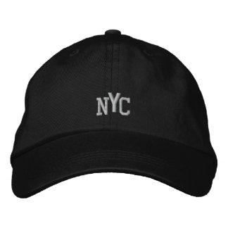 NEW YORK CITY, NY USA BASEBALL CAP
