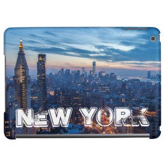 New York City, NY, USA iPad Air Cover
