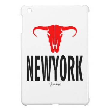 USA Themed New York City NYC by VIMAGO Case For The iPad Mini