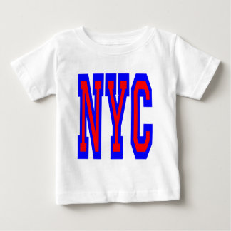 New York City NYC Design 6 Infant T-shirt