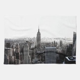 New York City Toalla