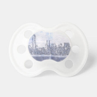 New York City Pacifier