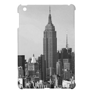 New York City Panorama iPad Mini Case