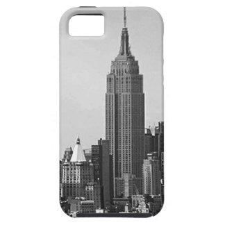 New York City Panorama iPhone SE/5/5s Case