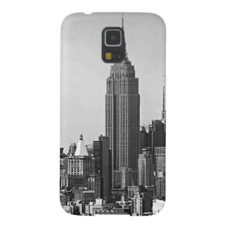 New York City Panorama Samsung Galaxy S5 Case