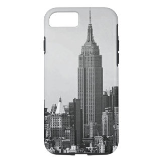 New York City Panorama Tough iPhone 7 Case