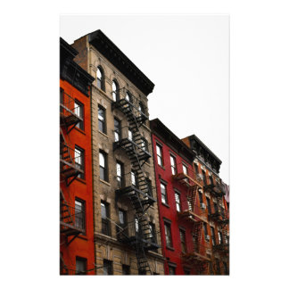 New York City Papeleria De Diseño