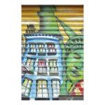 New York City Personalized Stationery