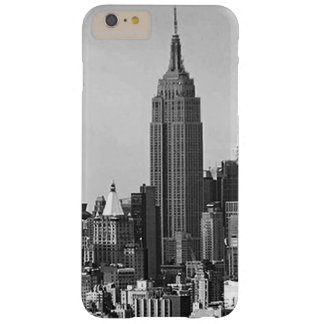 New York City Photograph iPhone 6 Plus Case