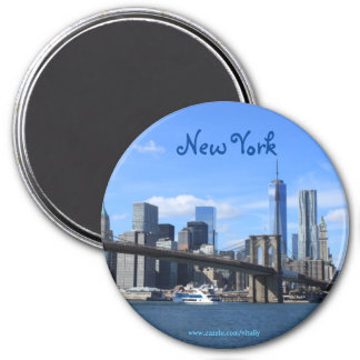 New York City photography magnet