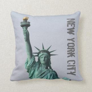 New York City Pillows