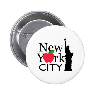 NEW YORK CITY PINS