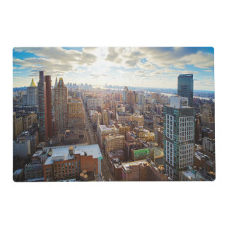 New York City Placemat