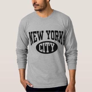 New York City Playera