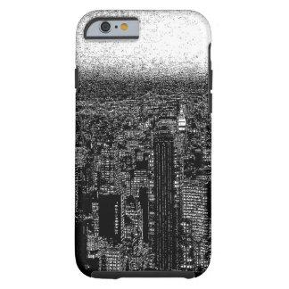New York City Pop Art iPhone 6 Case