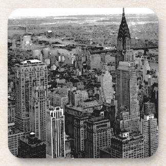 New York City Posavasos