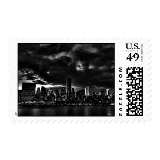 New York City Postage