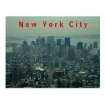 New York City Postal