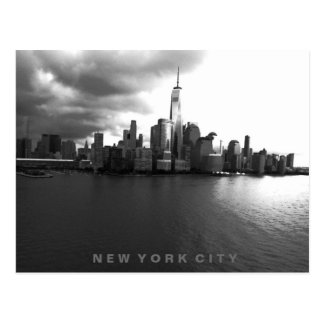 New York City Postcart Postcard