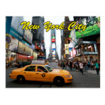 New York City Professional photo Postcard
