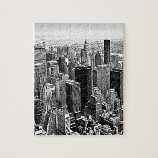 New York City Jigsaw Puzzles