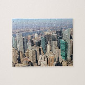 New York City Puzzles Con Fotos