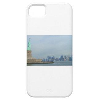 New York City que sorprende iPhone 5 Protectores
